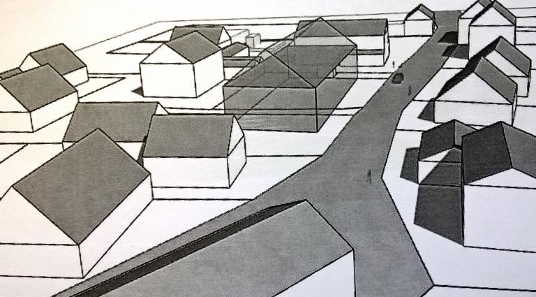 Rathausplan
